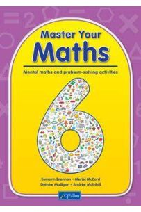 Master Your Maths 6