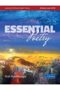 Essential Poetry 2018 (Leaving Certificate English Poetry: Ordinary Level)
