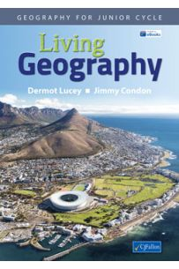 Living Geography (Junior Cycle)