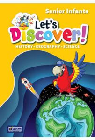 Let's Discover! (Senior Infants)