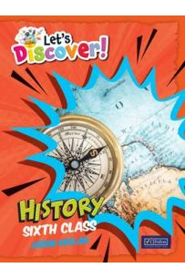 Let's Discover! History - Set (Sixth Class)