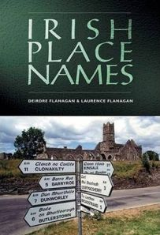 Irish Place Names
