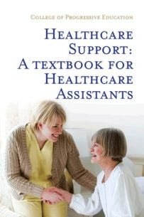 Heathcare Support: A Textbook for Healthcare Assistants