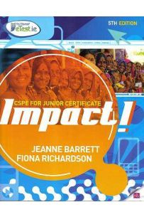 Impact Textbook 5th Edition