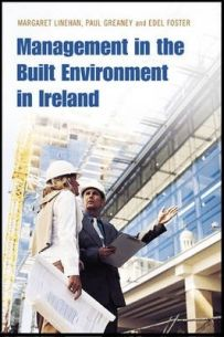Management in the Built Environment in Ireland
