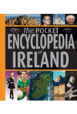 The Pocket Encyclopedia of Ireland