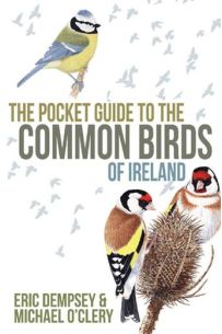 The Pocket Guide to Common Birds of Ireland