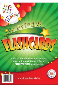 1st and 2nd Class Flashcards