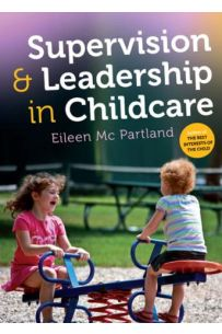Supervision and Leadership In Childcare
