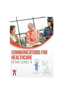 Communications for Healthcare: QQI  Level 5