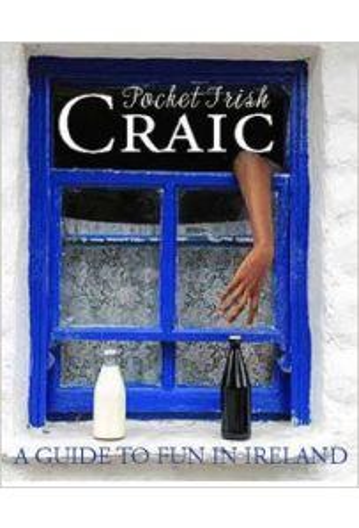 The Pocket Book of Irish Craic