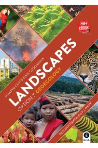 Landscapes Geoecology ( Leaving Certificate Geography)