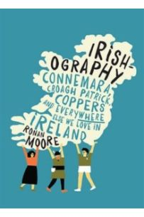 Irishography: Connemara, Croagh Patrick, Coppers and everywhere else we love in Ireland