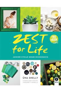 Zest for Life For Junior Cycle Home Economics