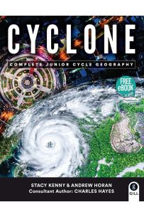 Cyclone For Junior Cycle Geography