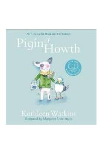 Pigin of Howth: Book and CD Edition