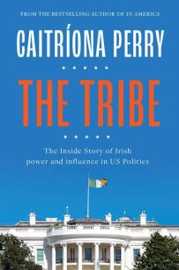 The Tribe : The Inside Story of Irish Power and Influence in US Politics