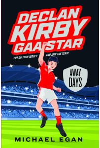 Declan Kirby GAA Star : Away Days