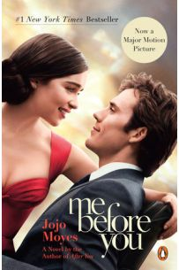 Me Before You (Film-Tie)