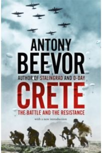 Crete : The Battle and the Resistance