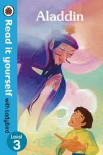 Aladdin - Read it yourself with Ladybird : Level 3