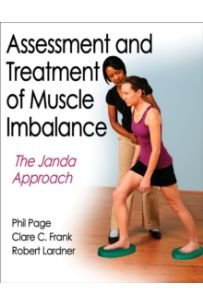 Assessment and Treatment of Muscle Imbalance : The Janda Approach