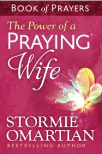 The Power of a Praying (R) Wife Book of Prayers
