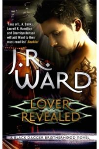 Lover Revealed : Number 4 in series