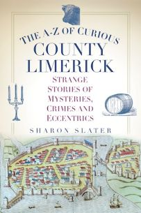 The A-Z of Curious County Limerick