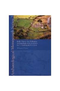 Archaeological Monograph Series: 3: Kells Priory, Co. Kilkenny: archaeological excavations