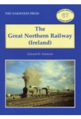 The Great Northern Railway (Ireland)