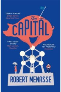"""The Capital : A """"House of Cards"""" for the E.U."""