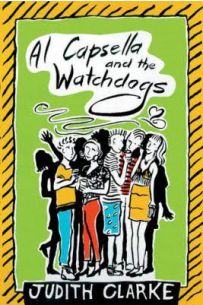 Al Capsella and the watchdogs