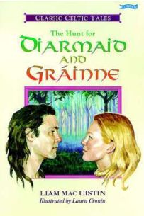 The Hunt for Diarmaid and Grainne