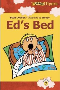 Ed's Bed (FLYER 7)