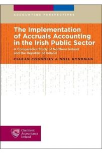 Accruals Accounting in the Irish Public Sector