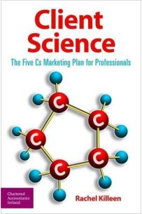 Client Science - The Five Cs Marketing Plan for Professionals