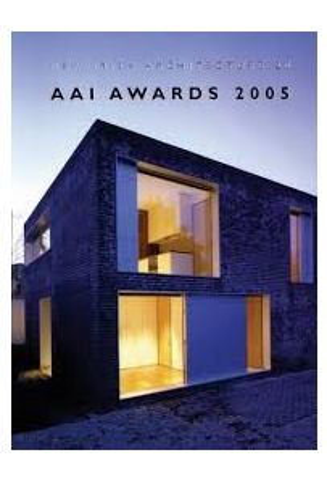 AAI Awards 2005 (New Irish Architecture 20)
