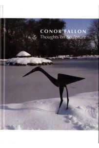 Conor Fallon - Thoughts on Sculpture