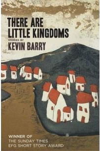 There Are Little Kingdoms