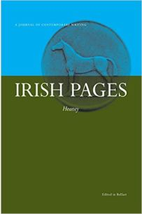 Irish Pages Heaney Special Edition: Part 8,2