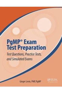 PgMP (R) Exam Test Preparation : Test Questions, Practice Tests, and Simulated Exams