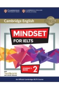 Mindset for IELTS Level 2 Student's Book with Testbank and Online Modules : An Official Cambridge IELTS Course