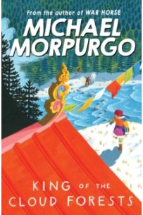 Michael Morpurgo: King of the Cloud Forests