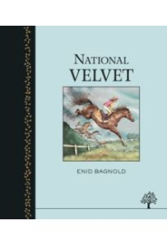 National Velvet (Heritage Series)
