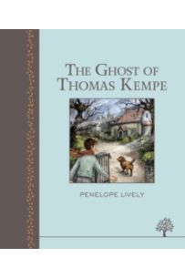 The Ghost of Thomas Kempe (Heritage Series)