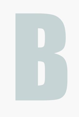 Danny Dreadnought Saves the World: Blue Banana