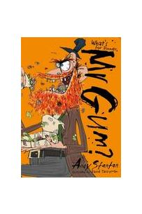 Mr Gum What's for Dinner (Book 6)