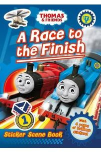 Thomas & Friends: A Race to the Finish