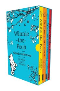 Winnie-the-Pooh Classic Collection (Box Set)
